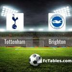 Preview image Tottenham - Brighton