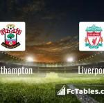 Preview image Southampton - Liverpool