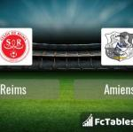 Preview image Reims - Amiens