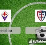 Preview image Fiorentina - Cagliari