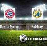 Preview image Bayern Munich - Salzburg