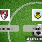 Preview image Bournemouth - Burnley