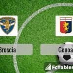 Preview image Brescia - Genoa