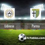 Preview image Udinese - Parma