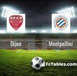 Preview image Dijon - Montpellier