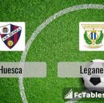 Preview image Huesca - Leganes