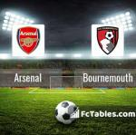 Preview image Arsenal - Bournemouth