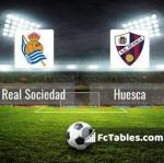 Preview image Real Sociedad - Huesca