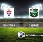 Preview image Fiorentina - Sassuolo