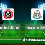 Preview image Sheffield United - Newcastle United