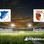 Preview image Hoffenheim - Augsburg