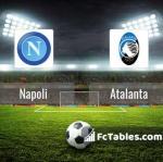 Preview image Napoli - Atalanta