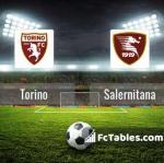 Preview image Torino - Salernitana