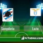 Preview image Sampdoria - Lazio