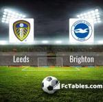 Preview image Leeds - Brighton