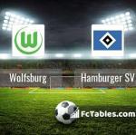 Preview image Wolfsburg - Hamburger SV
