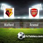 Preview image Watford - Arsenal