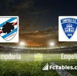 Preview image Sampdoria - Empoli
