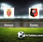Preview image Monaco - Rennes