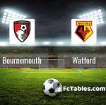 Preview image Bournemouth - Watford