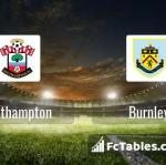 Preview image Southampton - Burnley
