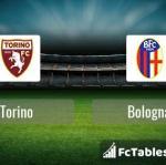 Preview image Torino - Bologna
