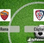 Preview image Roma - Cagliari