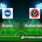 Preview image Brighton - Sheffield United
