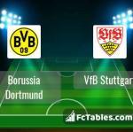 Preview image Borussia Dortmund - VfB Stuttgart