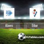 Preview image Alaves - Eibar