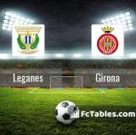 Preview image Leganes - Girona
