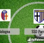 Preview image Bologna - SSD Parma