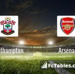 Preview image Southampton - Arsenal
