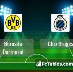 Preview image Borussia Dortmund - Club Bruges