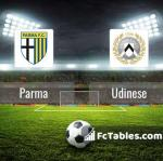 Preview image Parma - Udinese