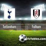 Preview image Tottenham - Fulham