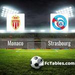 Preview image Monaco - Strasbourg