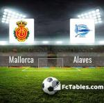 Preview image Mallorca - Alaves