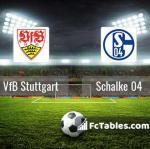 Preview image VfB Stuttgart - Schalke 04
