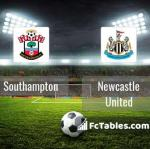 Preview image Southampton - Newcastle United