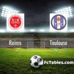 Preview image Reims - Toulouse