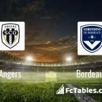 Preview image Angers - Bordeaux