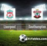 Preview image Liverpool - Southampton