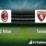 Preview image AC Milan - Torino