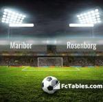 Preview image Maribor - Rosenborg