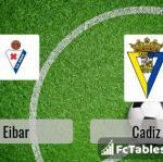 Preview image Eibar - Cadiz