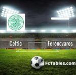 Preview image Celtic - Ferencvaros