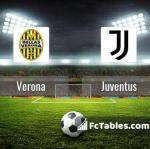 Preview image Verona - Juventus
