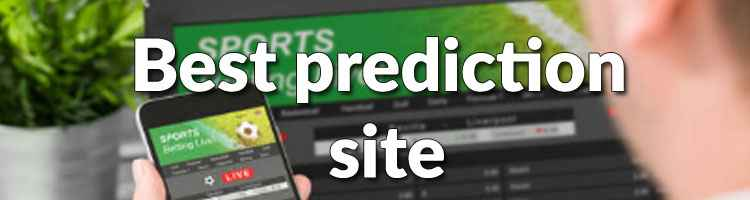 Best prediction site