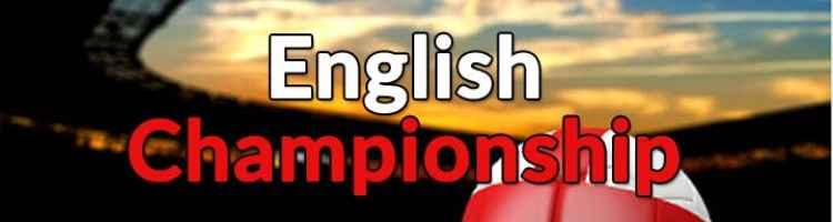 English Championship last season summary